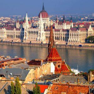 Teach English in Hungary