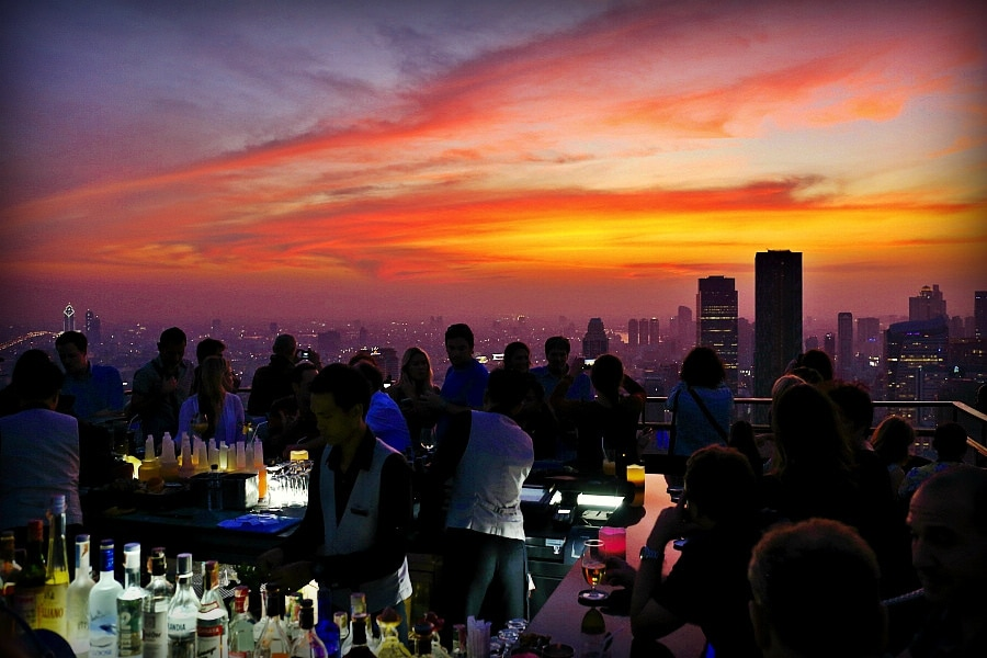 7 things you should know before you move to Bangkok