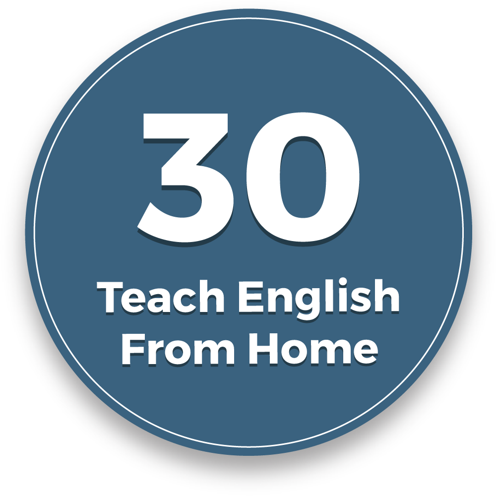 Image for The fully accredited course will qualify you as a competent, qualified tutor and you can become a lifelong home TEFL tutor.