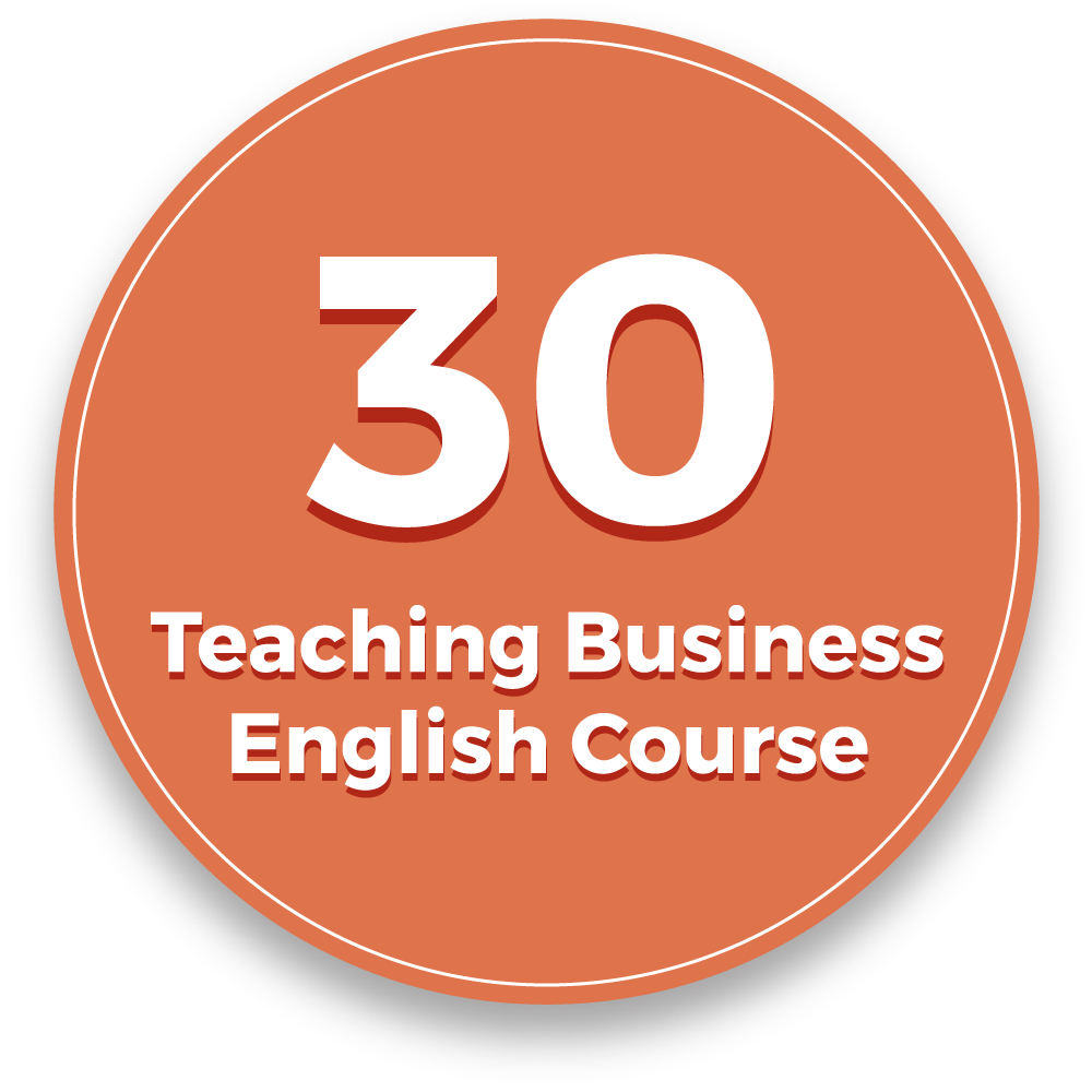 Image for Internationally recognised 30 Hour Teaching Business English course - fully accredited