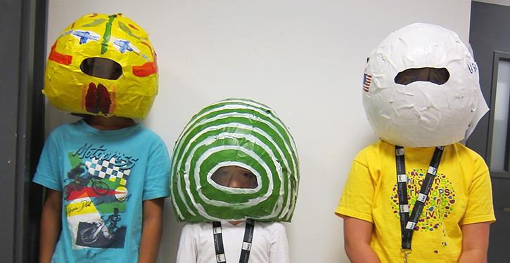 ESL Summer Camp activity ideas