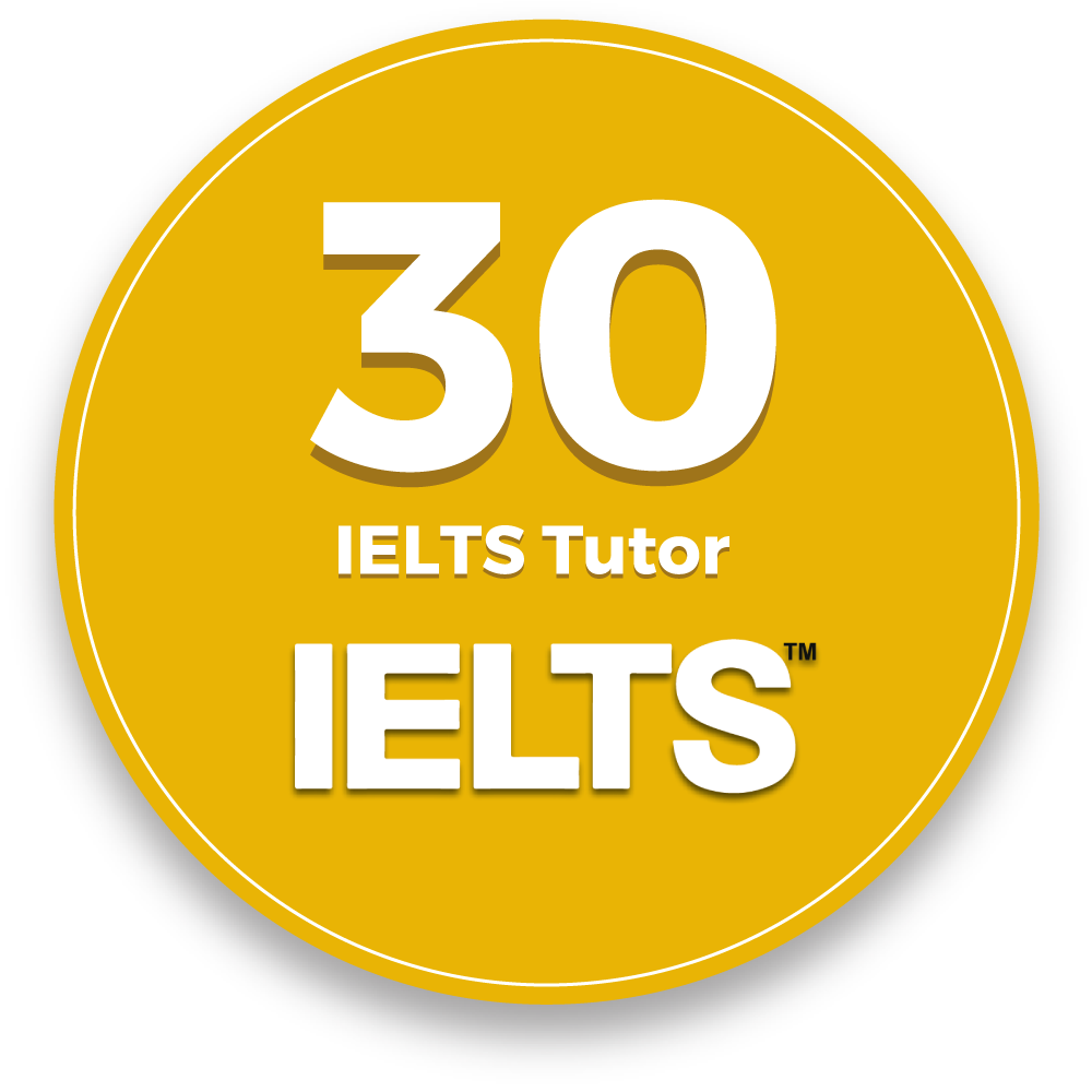 Image for 30 Hour IELTS Course is fully accredited preparation course for IELTS major English-language test