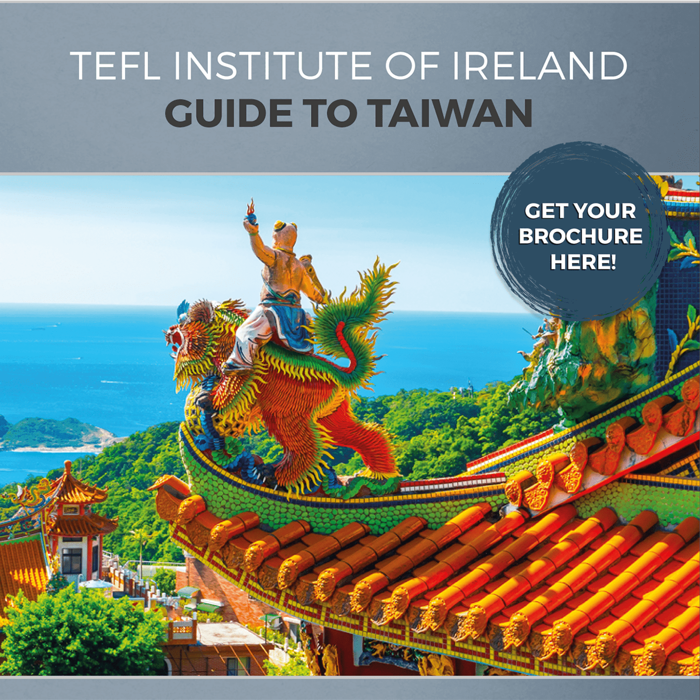 Image for Teach English in Taiwan and become a world-class teacher.