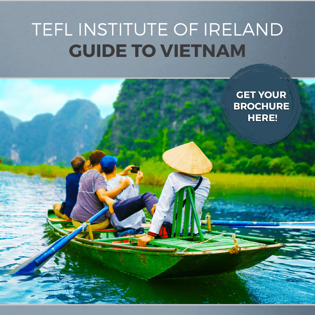 Image for Teach English and explore Vietnam whilst experiencing its rich culture and natural beauty