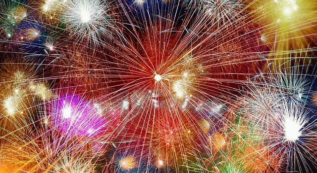 Top Five New Year's Eve Destinations for TEFL Teachers