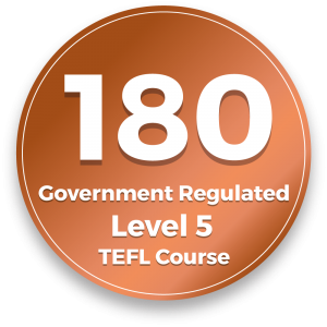 Level 5 TEFL Course