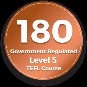 Level 5 TEFL Course