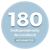 180 Independently Accredited professional teaching English Online