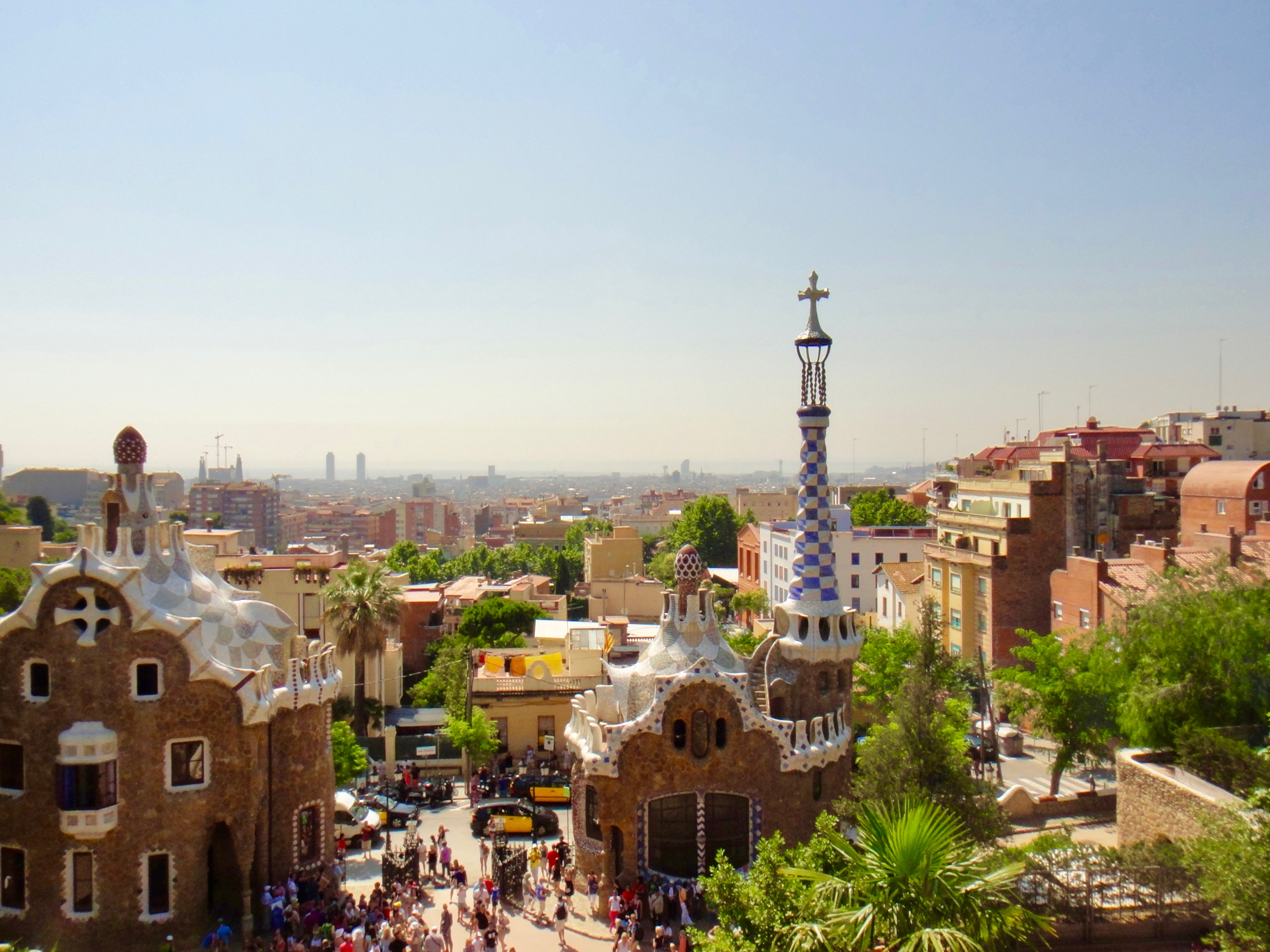 Top Things To Do in Spain