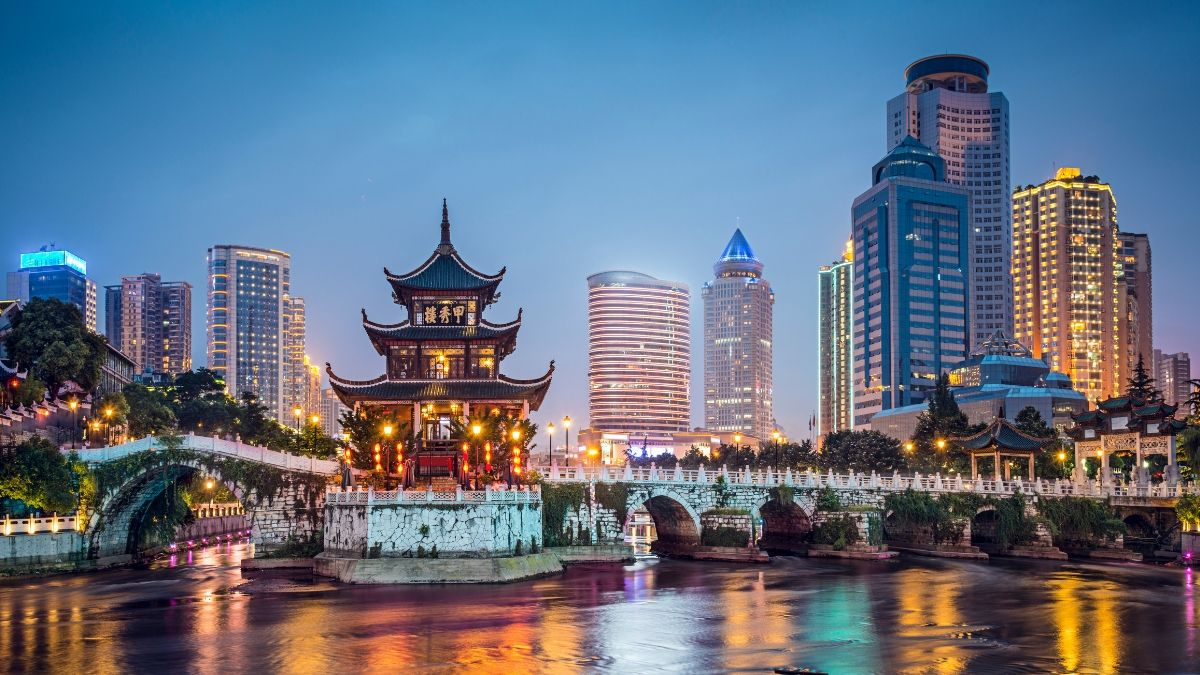 Best Things To Do in China