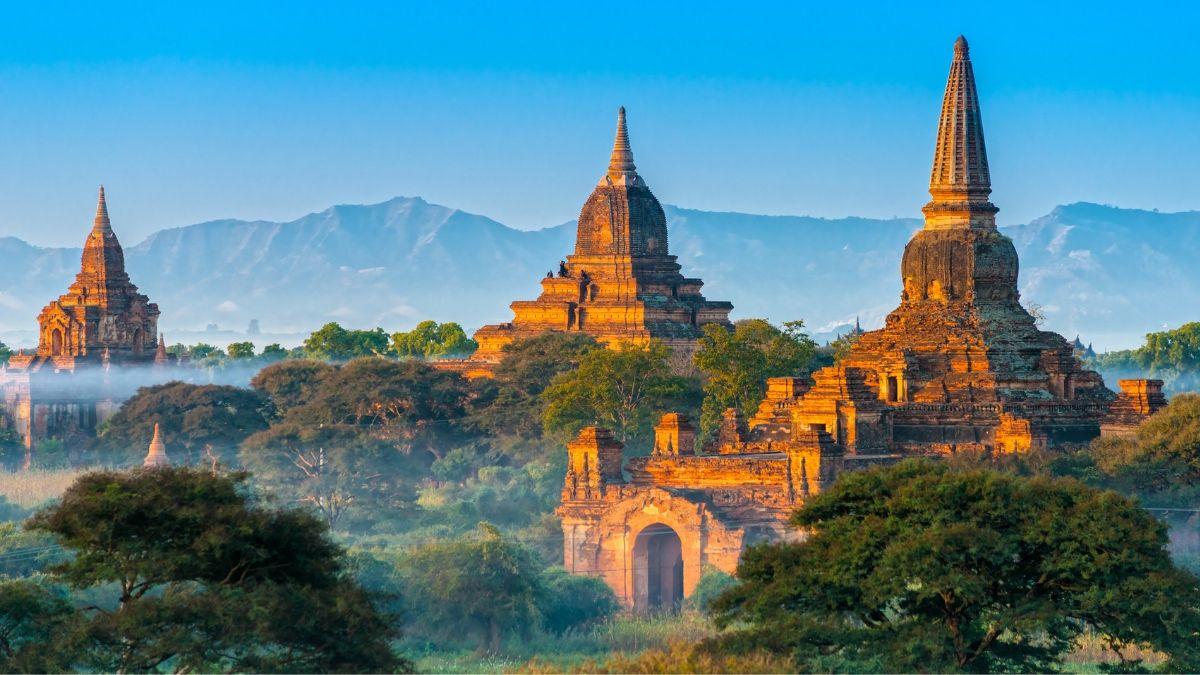 Must have experiences in Myanmar