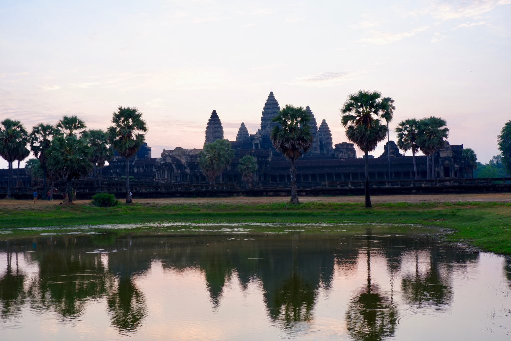 Best things to do in cambodia