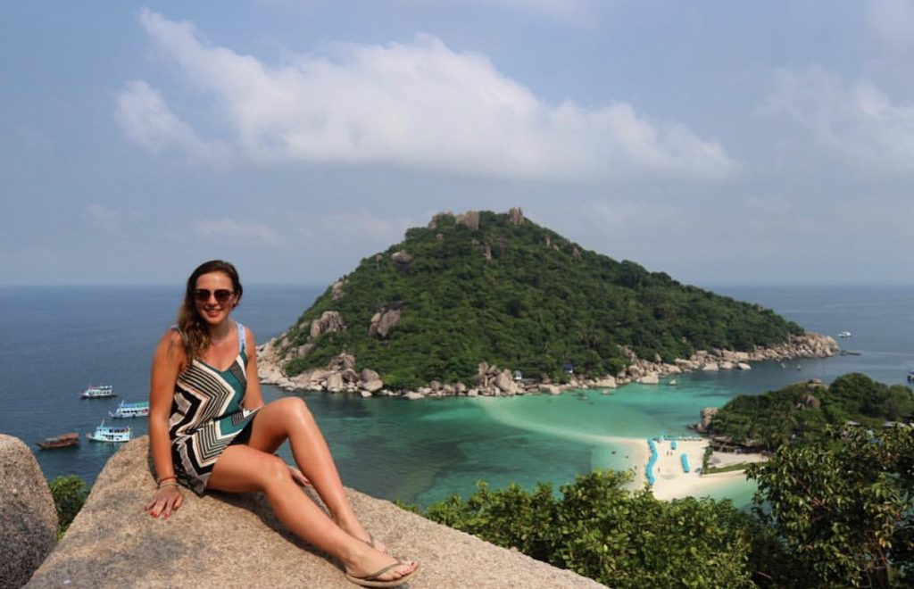 Caitlin Travels