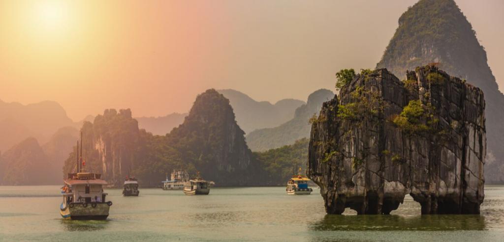 Vietnam, Southeast Asia