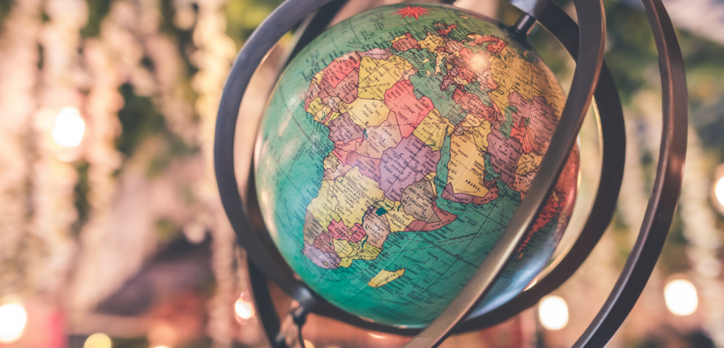 Top Destinations to teach abroad 2019