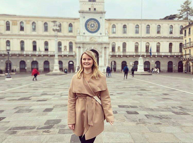 Italy internship: Meet amazing teacher Jessica & her Italian adventure!