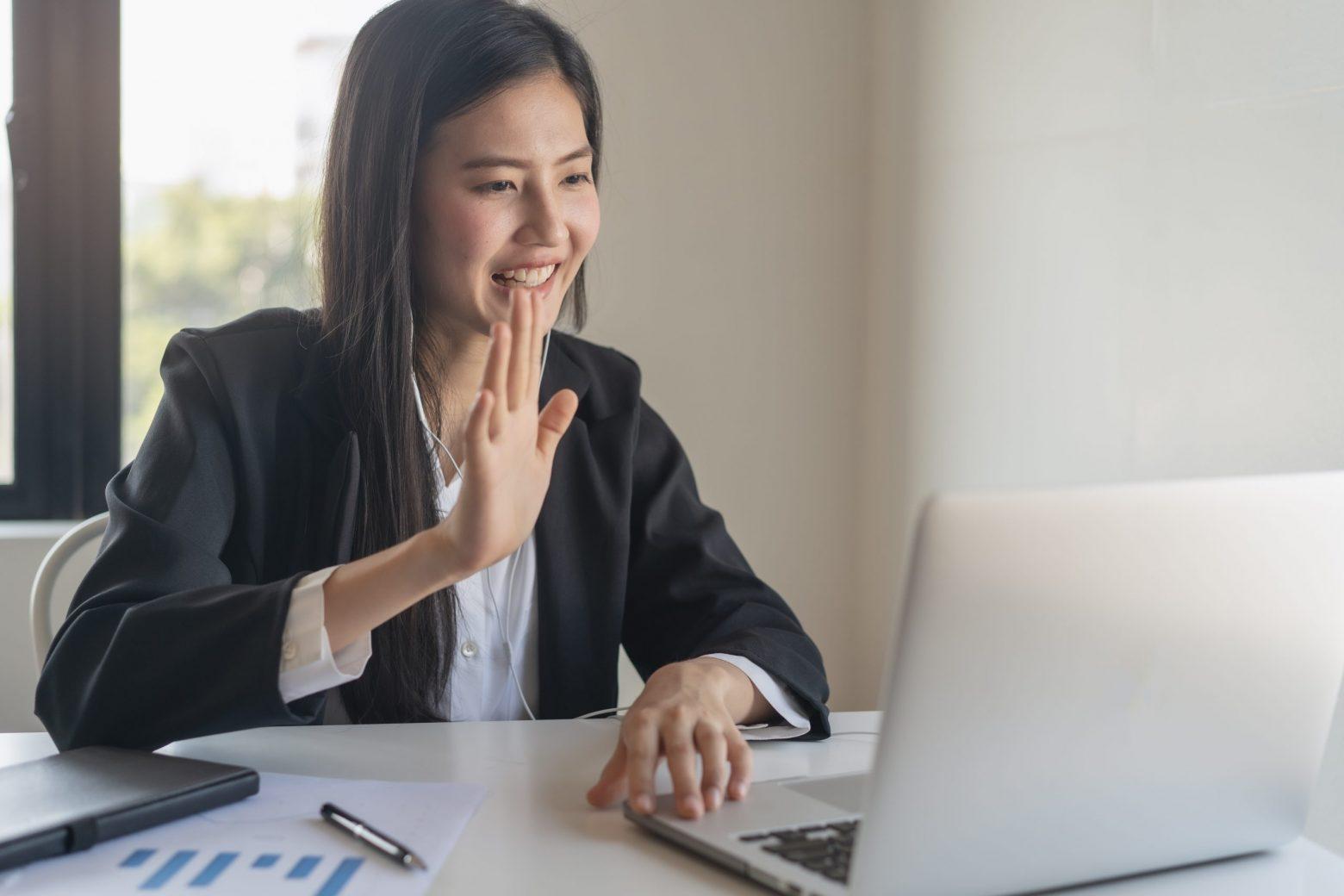Tips for an Online English Teacher Interview