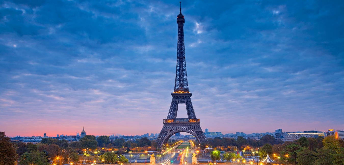 Reasons to teach abroad in France